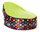 Bean Bags Kid Snuggle Bed Baby Bean Bag Bed Child Sleeping Bag Without Fillings