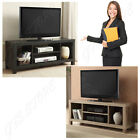 TV Stand Console Storage Wood Cabinet Home Furniture Entertainment Media Center