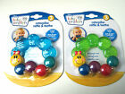 Baby Einstien  Teether can be cooled in freezer for painful gums  3m+  bpa free