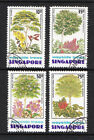 Singapore  Fine Used Sets and Miniature Sheets - Multi Listing - Top Quality