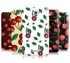 DYEFOR CHERRY PRINT COLLECTION HARD MOBILE PHONE CASE COVER FOR SONY XPERIA E4 £4.95 GBP on eBay