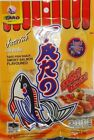 Taro Smoky Salmon Flavored ,  Fish Snack Delicious Thai Low Fat Protein Food 30g.