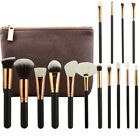 COMPLETE MAKEUP BRUSH SET Professional Luxury Set Make Up Tool Kit Brush