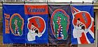 UF University Florida Gators 3X5 NCAA Sports Flag Football Banner