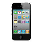 Apple iPhone 4S - 32GB - Black White - GSM Factory Unlocked Smartphone
