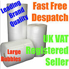 Top Quality SANCELL Brand Bubble Wrap Rolls 500mm x 50m (Large Bubbles) CHEAP