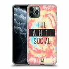 HEAD CASE DESIGNS TIE DYE CRY SOFT GEL CASE FOR APPLE iPHONE PHONES