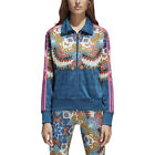 NEW WOMEN'S ADIDAS ORIGINALS BORBOMIX FB TRACK JACKET [BR5141]  MULTI-COLOR