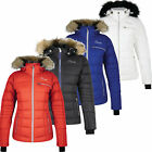 Dare2b Cultivated Ski Jacket Womens Waterproof Breathable Insulated