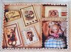 Jean Nordquist's DOLLS IN BOXES WORKBOOK Doll Display for 10 small dolls