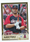 2015 Topps Update - GOLD parallel #/2015 - PICK FROM LIST - COMPLETE YOUR SET #1
