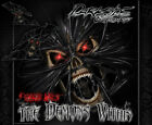 """YAMAHA R1 R3 R6 2008-2018 """"THE DEMONS WITHIN"""" GRAPHICS WRAP FOR FAIRING SHROUDS"""