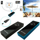 Wireless WiFi Flash USB Hard Drive Memory Stick Storage U Disk For Phone Android