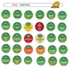 NEW Green Mountain Coffee 18 or 36 Quantify Keurig K-Cups FREE SHIPPING