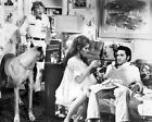 Live a Little, Love a Little photo - K4822 - Elvis Presley and Michele Carey