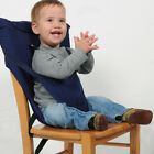Portable Baby High Chair Harness Safety Seat Belt - Free Shipping