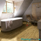 4.5mm Thick Quality Vinyl Flooring Cushion Floor Lino Golden Oak Plank 3m Wide