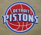 Detroit Pistons NBA Decal Stickers Team Logo Design -  Your Choice on eBay