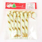 Ornaments Party Candy Cane Decoration 6 Pcs New Christmas Tree Hanging
