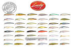 Lucky Craft Pointer 100sp Jerkbait Suspending 4in 5/8oz - Pick