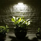 Outdoor Solar Power Motion Sensor Lamp Human Body Induction Light Waterproof OR