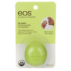 Best Organic Brands - EOS Evolution Of Smooth Organic Lip Balm Sphere Review