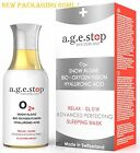 Age Stop Switzerland Powerful Competitor of BIOEFFECT EGF SERUM Anti-Ageing Skin