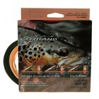 NEW CORTLAND 444 CLASSIC FLY LINE FLY FISHING FREE POST UK