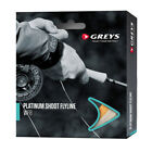 GREYS PLATINUM SHOOT FLOATING FLY LINE