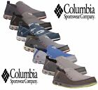 NEW COLUMBIA MEN Casual BAHAMA PFG Vent Boat Shoes Slip On C