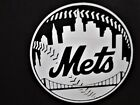 New York Mets Vinyl Decal for laptop windows wall car boat (a) on Ebay