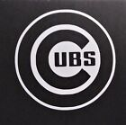 Chicago Cubs Vinyl Decal for laptop windows wall car boat on Ebay