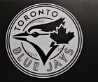 Toronto Blue Jays Vinyl Decal Decal for laptop windows wall car boat (c) on Ebay