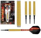 Stephen Bunting - GENERATION 2 - 90% Tungsten Soft Tip Darts by Target - 18 Gram
