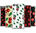 CHERRY PRINT COLLECTION HARD MOBILE PHONE CASE COVER FOR SONY XPERIA XZ PREMIUM £4.95 GBP on eBay