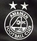 Various Vintage and New Aberdeen FC Tops/Shirts/Jackets *Different sizes*