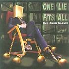 One Minute Silence - One Lie Fits All (CD 2003)