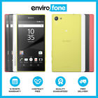 Sony Xperia Z5 Compact 16GB All Colours Unlocked SIM Free Refurbished Smartphone
