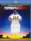 USED BLU-RAY - TIMERIDER - MICHAEL NESMITH - Fred Ward, Belinda Bauer, Peter Coy