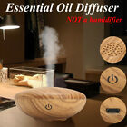 Rechargeable USB Essential Oil Office Desktop Aromatherapy Diffuser Machine