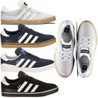 Adidas Mens Busenitz Vulc ADV Skateboarding Shoes Fashion Suede Sneakers