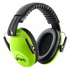 Best Ear Protections - Portable 34dB Highest NRR Ear Muffs Hearing Protection Review