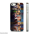 EXCLUSIVE ALL DOCTOR WHO ART CLEAR CASE FITS IPHONE 7 8 SE PLUS & X tardis dalek