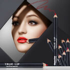 Ladies 26 Colors Waterproof Matte Lip Pencil for Lip Contour Make Up Lipstick HX