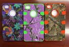 Rubberized  Real Tree Camo Case hard Cover Skin iPhone 4/4s