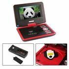 "8.8"" Portable HD TV DVD Player FM Video Audio EVD Enterta..."