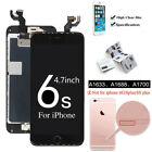 """For iphone 6S 4.7"""" OEM LCD Screen Digitizer Replacement Touch +Button +Camera"""