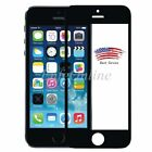 Apple iPhone 5S 5 Outer Screen Touch Glass Lens Replacement Tools Kit Glue Light