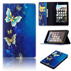 For Amazon Kindle Fire HD 8 7th Generation 2017 Tablet Case Smart Leather Cover