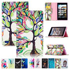 kindle fire hd case amazon - For Amazon Kindle Fire HD 8 7th Generation 2017 Tablet Case Smart Leather Cover